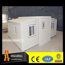 Sandwich Panel Steel Structure Container Home Sale