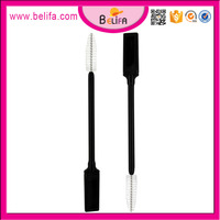 Belifa cosmetic disposable eyelash mascara brush eyelash curler makeup brush kit mascara wands applicator