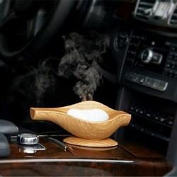 computer/laptop used car essential oils diffuser