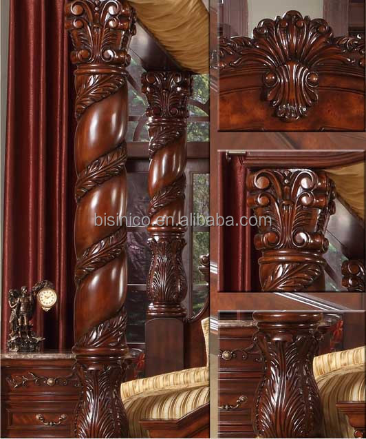 bed king bed solid wood king bed (3).jpg
