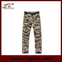 military professional combat training pants