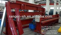 Hydraulic Sheet Cutter