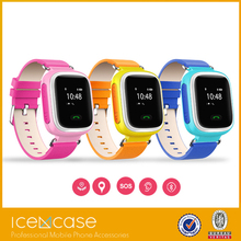 newest technology GPS Bracelet Tracking Device Kids for IOS/Android phone GPS caref GPS Watch