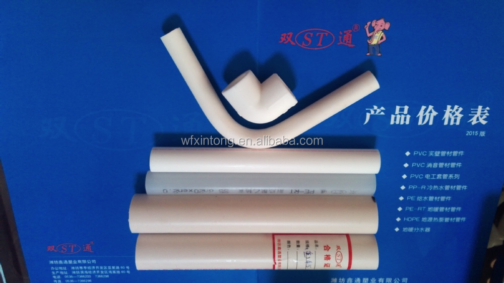Types of pvc pipe buy types of pvc pipe colored pvc pipe for Kinds of pipes
