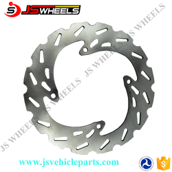 Motorcycle wheel Brake Disc Rotor for CR125/250 CRF250/450