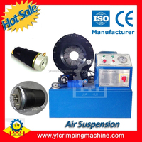 high pressure air suspension crimping tools in hydraulic field