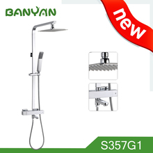 Bath Shower Faucet Mixer Tap