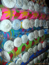 """T/C fabric 80/20 96*72 44/45"""" dyed poly cotton plain dyed poplin stock lot fabric textile"""