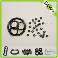 toyota engine front and rear oil seal