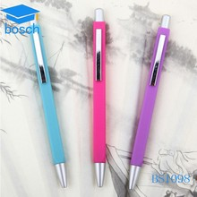 Promotional Pen For Office Supplies plastic ball pen For Gift Choice