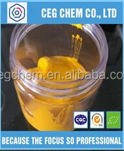 High concentration of oil paste has great high viscosity