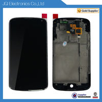 LCD Touch Screen Digitizer Replacement for LG Nexus 4 E960 LCD Touch Screen Digitizer Replacement