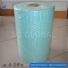 Viscose polyester nonwoven spunlace fabric roll from China