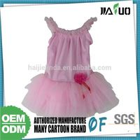 Super Quality Customized Oem Wholesale Formal Dresses For Kids