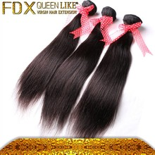 Wholesale Price Direct Factory Double Weft Full Cuticle hair extension children