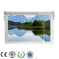 "22"" Inch Roof-fixing OEM Indoor LCD Bus Ad TV(VP220C-2)"