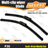 Best selling multifunctional wiper blade auto car parts