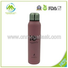 270ml Stainless Steel Coke Vacuum Bottle