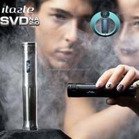 New vape stainless steel e cig wholesale innokin itaste svd 2.0 mechanical mod