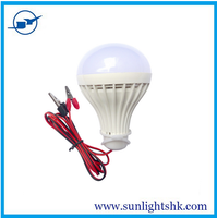 High quality cheap rechargeable led emergency bulb Light