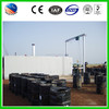 Use Asphalt/bitumen Drummed Asphalt Melting Equipment 3-4t/h