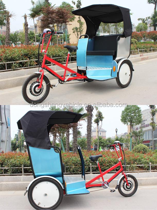 rickshaw for sale electric bicycle rickshaw