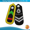High end best price button on shoulder board for military uniform