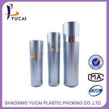 High quality Pump Acrylic perfume bottle phone case