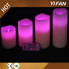 2015 Best Selling Battery Operated LED Candle Wholesale