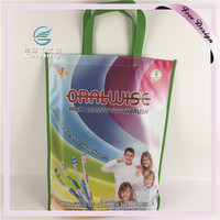 Full Lamination Non Woven PromotionTote Bag