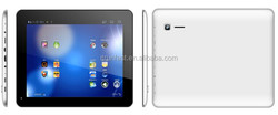 CR978 RK3188 Quad-Core Cortex A9 1.5GHz CPU 9.7 inch IPS Screen 2014*1536 2G RAM/16G ROM Android Tablet PC Cheap Laptop