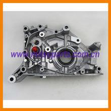 Front Cylinder Block Case Oil Pomp for Mitsubishi Pajero Sport Pickup Triton L200 KH4W KG4W KA4T KB4T 4D56 4M40 1064A035