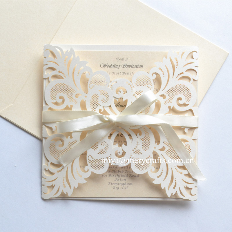 elegant party wedding invitation kit 100 buy wedding invitation kit