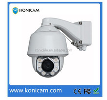 best price ip speed dome camera vandal/ weatherproof - color ( Day&Night ) Ethernet CCTV camera outdoor ptz ip camera wifi