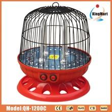 Electric Ceramic 600W/1200W Heater Made In Cixi