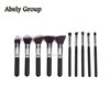 makeup brushes set manufacturers beauty salon accessories
