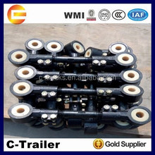 chengda fixed and adjustable trailer torque arm export to Philippines