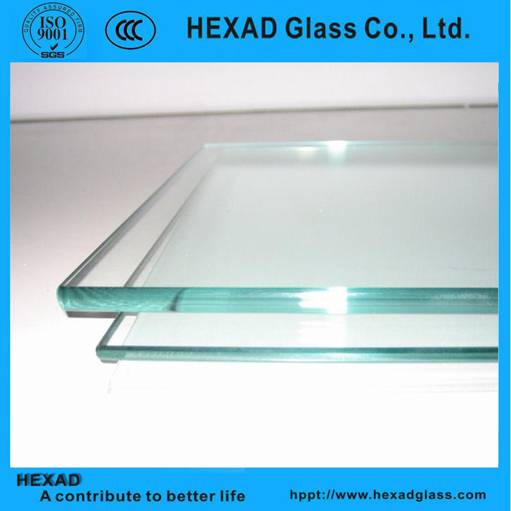 Glas prijs m2