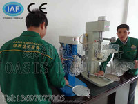 lab flotation equipment/small flotation cell/Laboratory Flotation Process Machine for separator Mining/test mini flotine machine