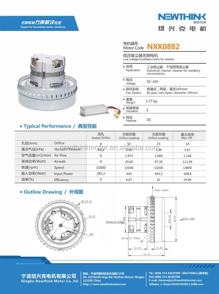 Newthinkmotor Vacuum Motors Suppliers Ac220v Vacuum