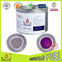 Ethanol Solid Alcohol Chafing Fuel 200g