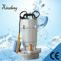 QDX submersible chilled water pumps