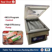 DZ260A Household Food Vacuum Packaging Machine
