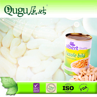 Dried Style Canned Packing Vegetable Processing Plants Canned White Beans