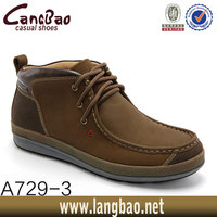 Made In China Men Leather Boots Wholesale Mens Formal Shoes Luxury Men Shoes