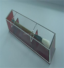 Clear Acrylic Storage Box for Brush Pen