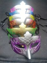 Wholesale Custom Made Face Mask With Multi Color