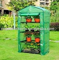 Garden Used Greenhouse for Sale