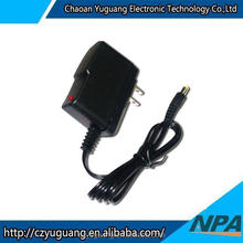 Guangdong Top supplier ! AP-1210A New Universal ac dc 12v 1a uninterrupted power supply