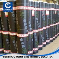 APP fiberglass mat asphalt waterproofing materials for concrete roof